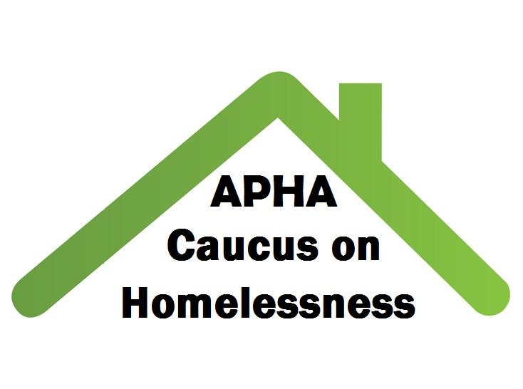 Caucusonhomelessness Apha Caucus On Homelessness